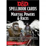 5th Edition Spellbook Cards