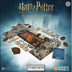 Harry Potter Adventure Game - EN