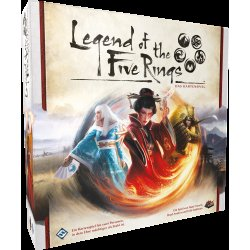 Legend of the 5 Rings LCG