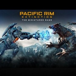 Pacific Rim Extinction