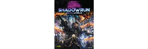 Shadowrun 6. Edition