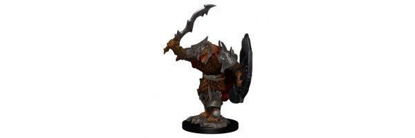 Icons of the Realms: Premium Figures