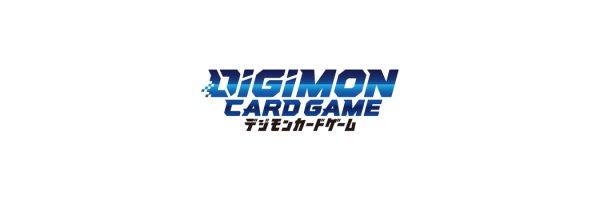 Digimon Card Game