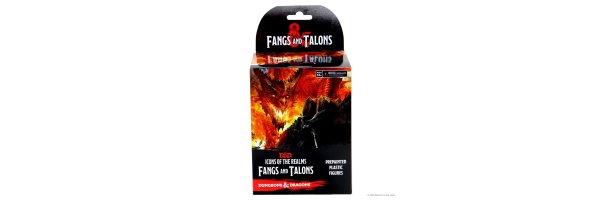Fangs & Talons