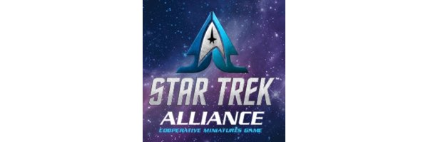 Star Trek: Alliance