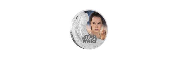 Münzen / Sammlerstücke aus Metall