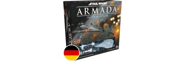 Armada Deutsch