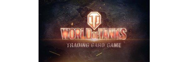 World of Tanks TCG