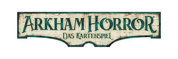 Arkham Horror: Das Kartenspiel / The Card Game