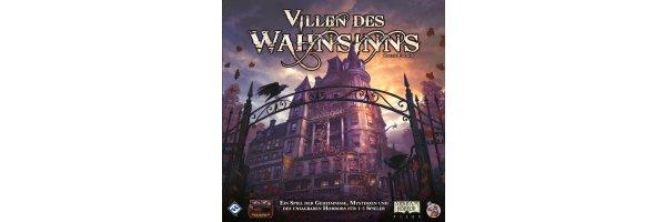 Villen des Wahnsinns 2. Ed.