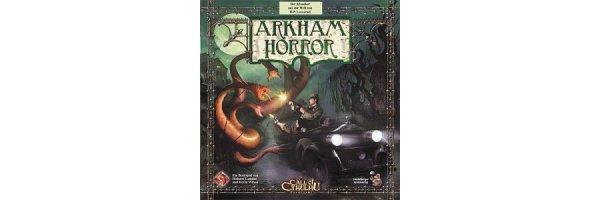 Arkham Horror 3.Edition