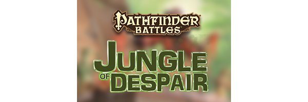 Jungle of Despair