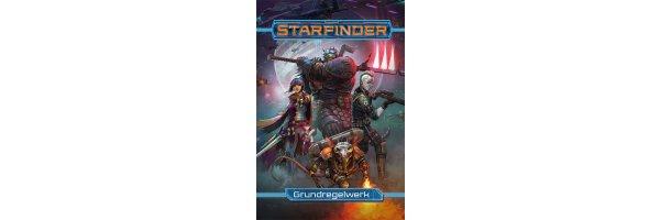 Starfinder RPG dt.