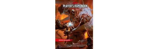 5th Ed. Rule Books