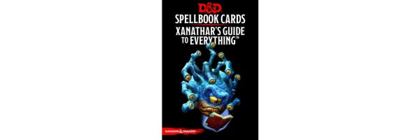 5th Ed. Card Packs