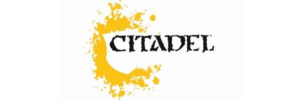 Citadel: Farben & Zubehör
