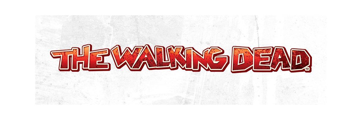 """Rabattaktion """"The Walking Dead"""" -"""