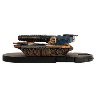 DI Morgan Assault Tank (^^, Bannsons Raiders)