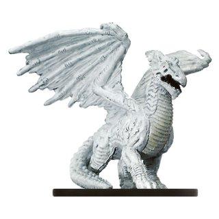58 Large White Dragon