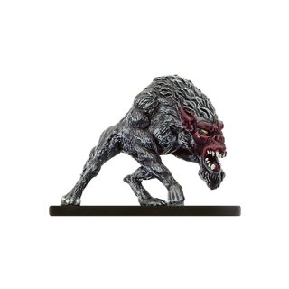31 Greater Barghest