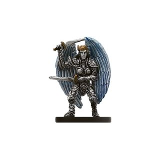 01 Arcadian Avenger