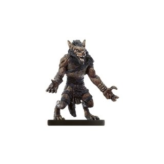 53 Gnoll Claw Fighter