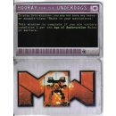 M-012 Hooray for the Underdogs - Mission