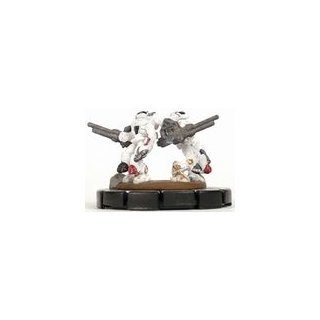 Thunderbird Battle Armor  (^, Clan Nova Cat)
