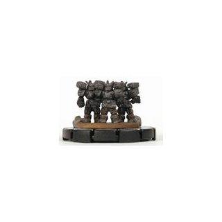 Clan Battle Armor (^^^, Wolf Hunters)
