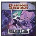 Legend of Drizzt - Base Game - EN
