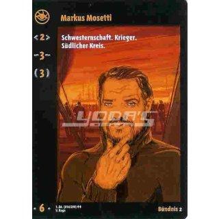 Markus Mosetti