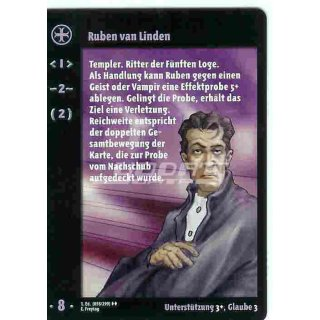 Ruben von Linden
