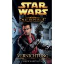 STAR WARS: THE OLD REPUBLIC 4 - VERNICHTUNG