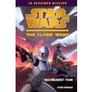 STAR WARS: THE CLONE WARS - IN GEHEIMER MISSION BAND 1