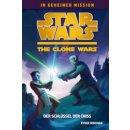 STAR WARS THE CLONE WARS - IN GEHEIMER MISSION 4: DER...