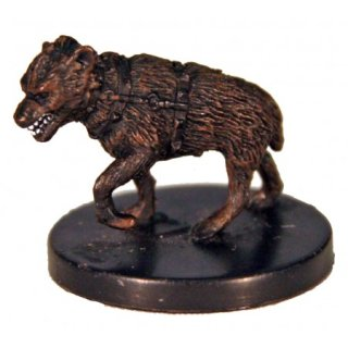 67 Hyena