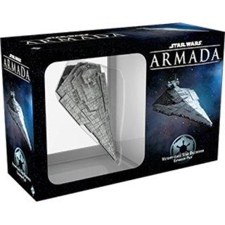 Star Wars: Armada - Sternenzerstörer der Sieges-Klasse - Erweiterung - DE