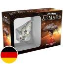 Star Wars: Armada - Angriffsfregatte vom Typ II -...