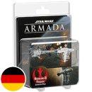 Star Wars: Armada - Nebulon-B-Fregatte - Erweiterung - DE