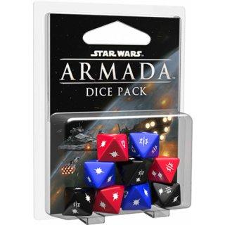 Star Wars: Armada - Würfelpack - Dice Pack
