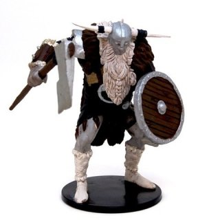 Dungeons and Dragons: Attack Wing - Frost Giant