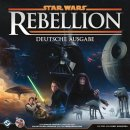 Star Wars: Rebellion - Grundspiel - DE
