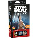 Star Wars: Destiny - Rey Starter-Set DEUTSCH