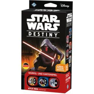 Star Wars: Destiny - Kylo Ren - Starter-Set - DE