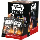 Star Wars: Destiny - Erwachen Booster Display (36) dt.