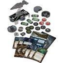 Star Wars: Armada - Leichter Imperialer Kreuzer - Erweiterung - DE