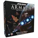 Star Wars: Armada - Konflikt um Corellia Kampagnen -...