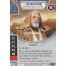 037 Obi-Wan Kenobi + Würfel