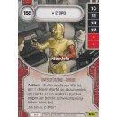 030 C-3PO + Würfel