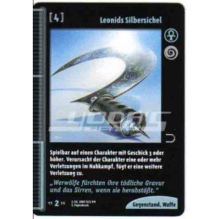Leonids Silbersichel